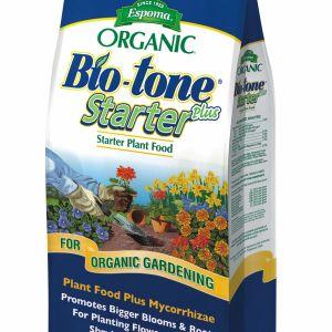 Espoma Bio-tone Starter Plus®