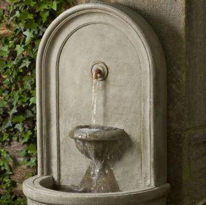 Colonna Wall Fountain
